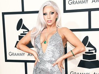 All About Lady Gaga's Pre-Oscars Workout