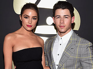 Nick Jonas: 'Every Day Is Valentine's Day'