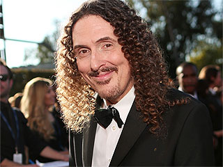 'Weird Al' Yankovic Wins Best Comedy Album at the Grammys