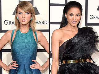 Editors' Picks: Our Favorite Grammys Gowns (and Yes, There May Be Some Controversy!) | Taylor Swift