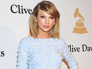 Taylor Swift: I'm Never Going to Talk About Katy Perry
