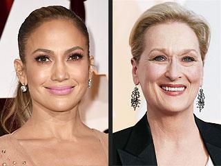 New BFF Alert: Meryl and J.Lo
