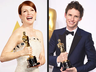 All the Oscar Winners