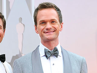 Neil Patrick Harris Says His New Book Series The Magic Misfits 'Would Have Thrilled Me as a Kid'