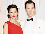 Benedict Cumberbatch and Sophie Hunter Welcome a Son
