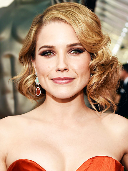 FIERCEST FAUX BOB: SOPHIA BUSH photo | Sophia Bush