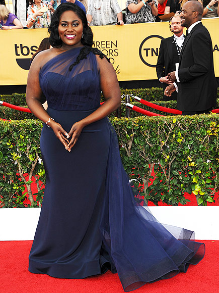DANIELLE BROOKS photo | Danielle Brooks