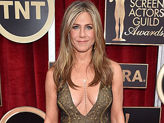 Jennifer Aniston to Present at 2015 Oscars After Best Actress Snub