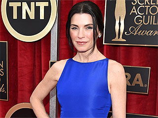 Julianna Margulies 'Flattered' Michelle Obama Wore Her Good Wife Suit