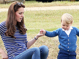 Prince George's Guide to Norfolk! Inside the Royal Toddler's Favorite Spots
