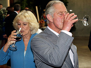 Beer! Elephants! Darts! Why Camilla and Prince Charles Have the Most Fun