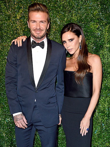 Loving the Sexiest Man Alive: Victoria Beckham Reveals Why She Fell for David| Sexiest Man Alive, Sexiest Man Alive, Sexiest Man Alive Ad Tag, David Beckham, Victoria Beckham
