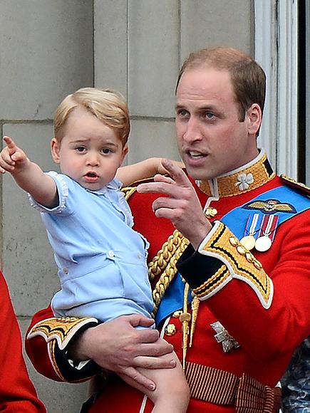 prince george hook