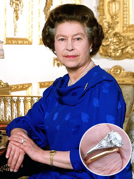 British royals jewelry in fashion - HRH Elizabeth II ...  British royals ...