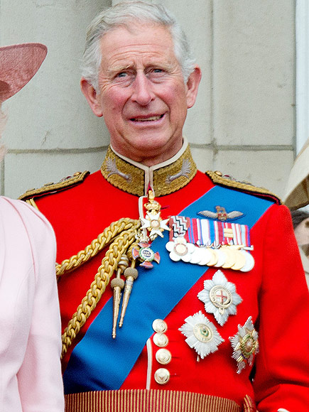 Trooping The Colour Uniforms And Medals Meanings Peoplecom