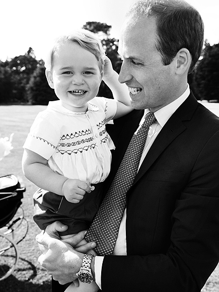 See Princess Charlotte, Prince George, Princess Kate and Prince William in Their Most Perfect Family Photo Yet (Plus 3 More Amazing Pictures!)| The British Royals, The Royals, Kate Middleton, Prince William, Princess Charlotte