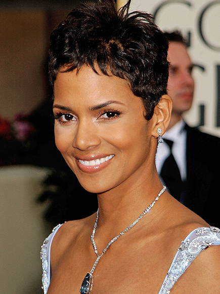 Famous Quotes From Halle Berry. QuotesGram