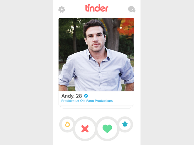 tinder meet people New Orleans