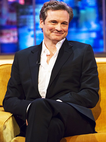 KING FOR A DAY photo | Colin Firth