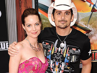 You'll Never Believe What Kimberly Williams-Paisley Wore at Her Vow Renewals to Brad Paisley