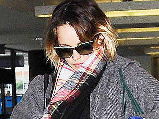 Rachel McAdams Goes Seriously (Seriously) Ombré: Your Thoughts?