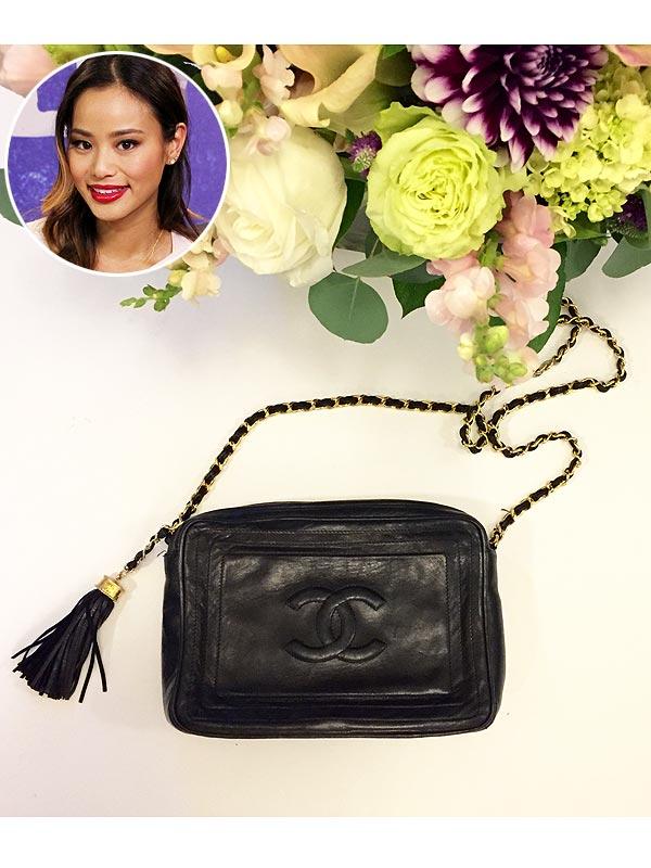 Jamie Chung bag