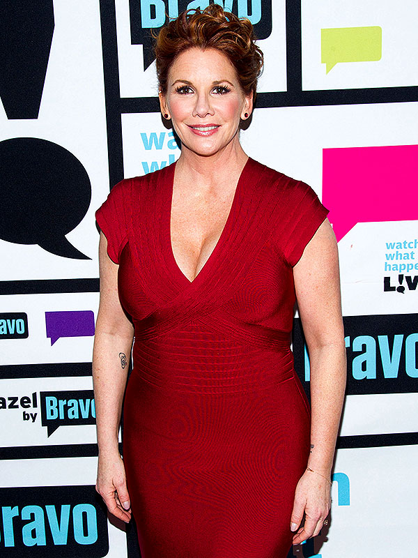 Melissa Gilbert Breast Implants