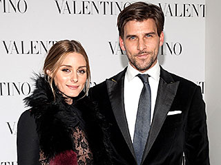 Olivia Palermo and Johannes Huebl Get a Husband/Wife Modeling Gig (Warning: May Cause Life Envy) | Olivia Palermo