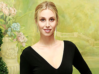 Whitney Port Shares Engagement Ring Sketch, Sweet Proposal Story for the First Time | Whitney Port