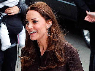 Kate's $45, Fair-Trade Earrings Are Made By a 'Lovely Family in Indonesia – They're So Happy!'
