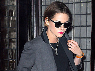 Kristen Stewart's Stylist: She's Having a 'Sexy James Dean' Moment Right Now | Kristen Stewart