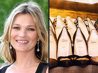 5 Kate Moss Facts We Learned From this Jaw-Dropping Look Inside Her Closet (She Loves Dance Moms!) | Kate Moss