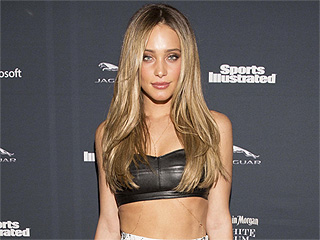 2016 Sports Illustrated Swimsuit Cover Tease! Can You Guess Who's in the Issue?
