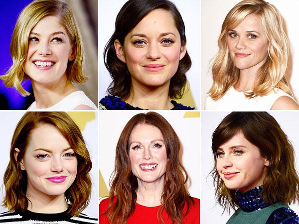 Oscar Nominees 2015