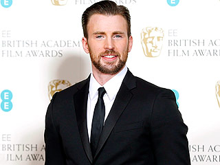 From EW: Chris Evans Wonders if Captain America Is a Virgin | Chris Evans