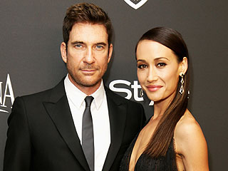 Is This Maggie Q's Engagement Ring? (PHOTO)