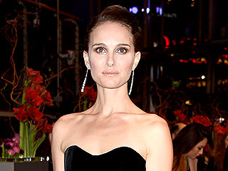 Natalie Portman Is Having a Serious Chic Streak at the Berlin Film Festival | Natalie Portman