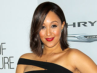 Tamera Mowry-Housley: Why I Didn't Have to Tell Tia I Was Pregnant