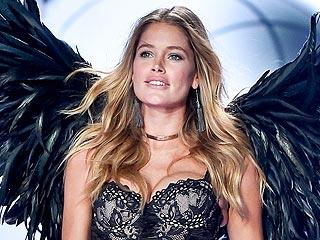 Supermodel Doutzen Kroes Quits Victoria's Secret After 7 Years as an Angel
