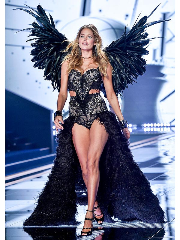 Doutzen Kroes Leaving Victoria's Secret