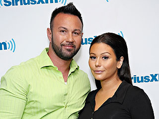 Jenni 'JWoww' Farley and Husband Roger Matthews Welcome Second Child