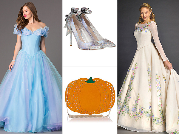 Cinderella movie merchandise for sale