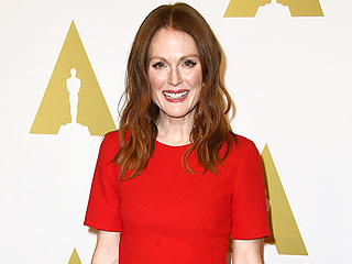 Julianne Moore: On Back Fat, Bad Style and Why She'll Never Do the Mani-Cam