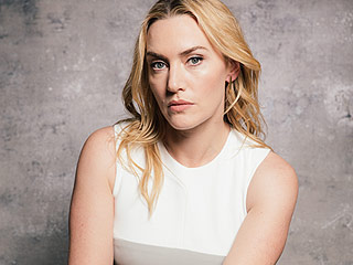 Kate Winslet on Body Acceptance: 'I've Got Boobs and a Bum and a Man Who Loves Me'