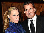 Molly Sims Welcomes Daughter Scarlett May