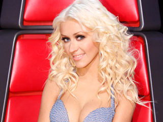 She's Gone Country! Check Out Christina Aguilera's Brunette Transformation for Nashville