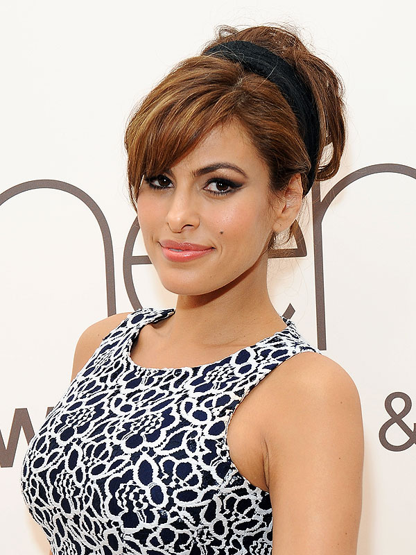 Actress Eva Mendes and New York & Company launch t