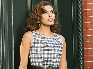 Eva Mendes Jokes She Had a 'Really Wild' Night with Daughter Esmeralda – See the Snap!