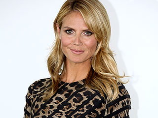 Why Is Heidi Klum Royally Outraged? (Hint: It Involves Lingerie in Inappropriate Places)