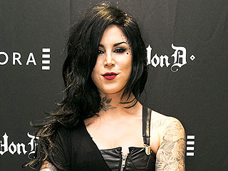 Kat Von D Won't Apologize for Her 'Underage Red' Lipstick: 'It's About Feminine Rebellion'